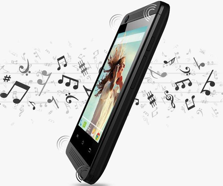 Mejorar el sonido de tu smartphone